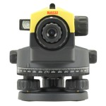 Leica NA532 Optical Level back