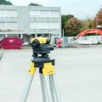 Leica NA532 Optical Levels