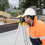 Leica NA532 Surveyors Level
