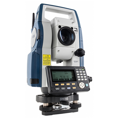 Sokkia CX 105 Reflectorless Total Station