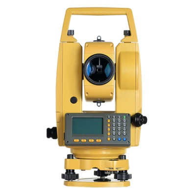manual total station es 105