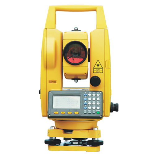 South NTS 362R Reflectorless Total Station