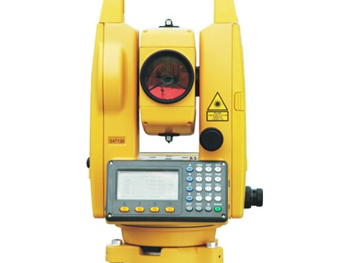 South Total Station NTS 362R6