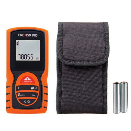 Prexiso P80 Laser Distance Meter