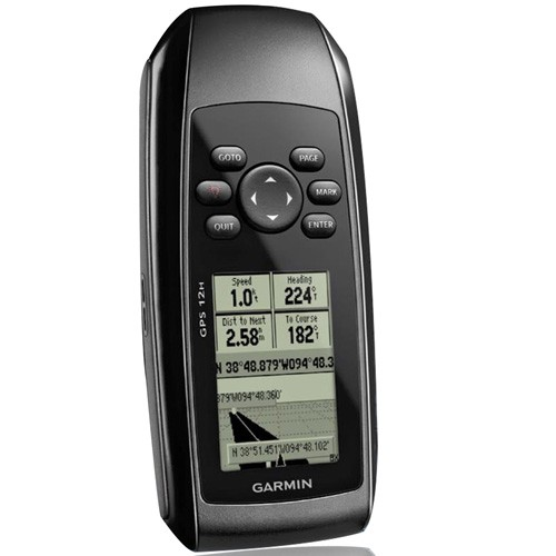Garmin GPS 12H Handheld GPS
