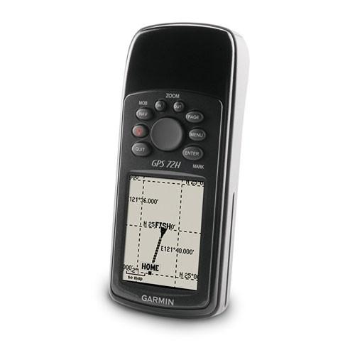 Garmin GPS 72H Handheld GPS