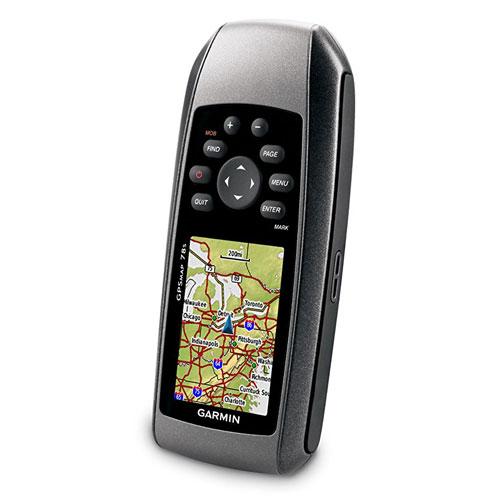 Garmin GPSMAP 78s Mapping Handheld GPS