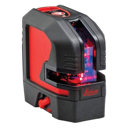 Leica Lino L2s Crossline Laser Level