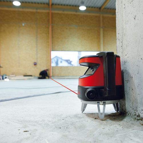 Leica Lino ML180 Multi Line Laser Level