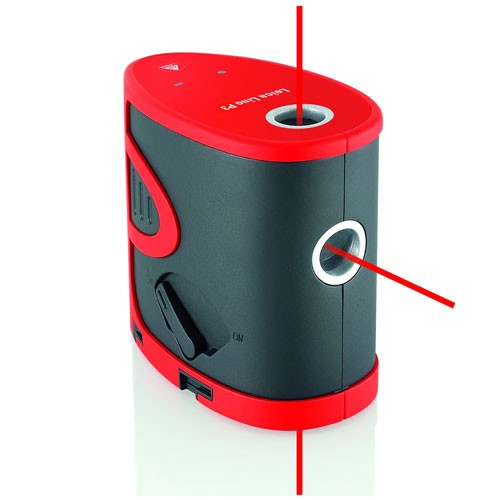 Leica Lino P3 Point Laser Level