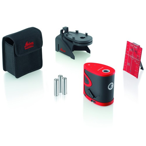 Leica Lino P3 Dot Laser Level