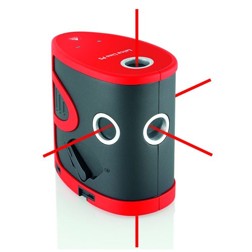 Leica Lino P5 Dot Laser Level
