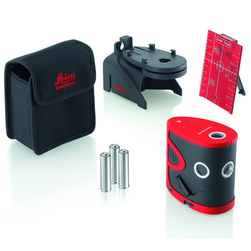 Leica Lino P5 Point Laser Level