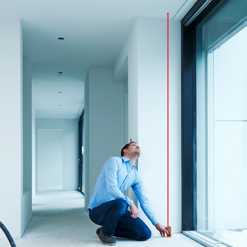 Prexiso P20 20m Range Laser Distance Meter Easy To Use
