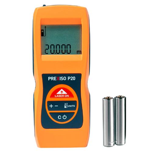 Prexiso P20 Laser Distance Meter