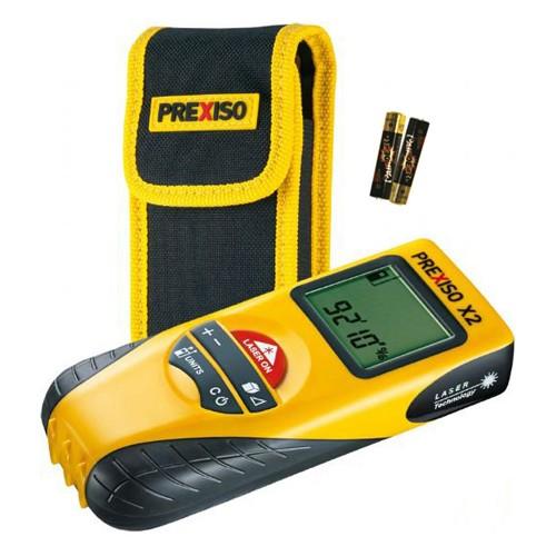 Prexiso X2 Laser Distance Meter