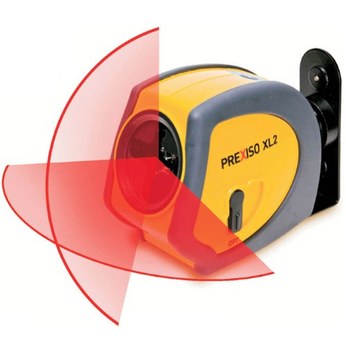 Prexiso XL2 Crossline Laser Level