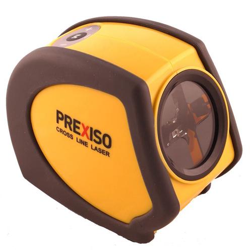 Prexiso XL2 Crossline Laser Level