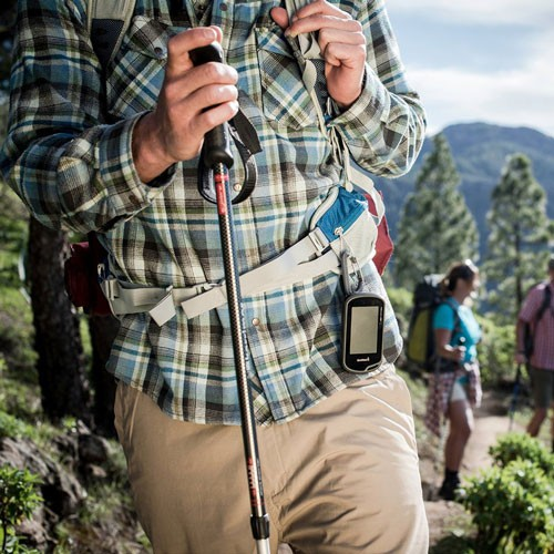 Garmin Oregon 650 Mapping Handheld GPS
