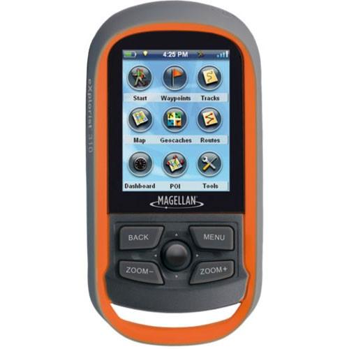 Magellan eXplorist 310 Mapping Handheld GPS