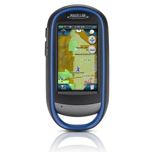 Magellan eXplorist 510 Mapping Handheld GPS