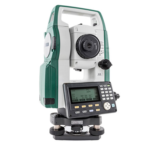 Sokkia CX65 Reflectorless Total Station
