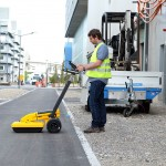 Leica DS2000 Utility Detection Radar (GPR)