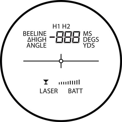 Hawke LRF 400 Professional