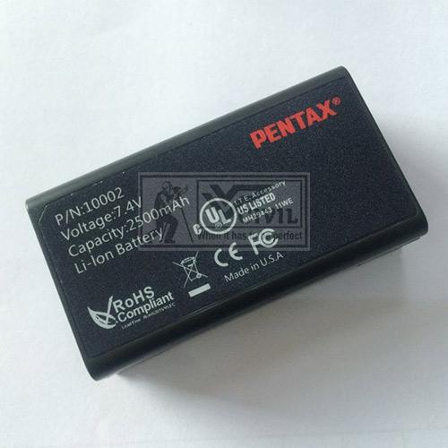 Pentax Battery 10002