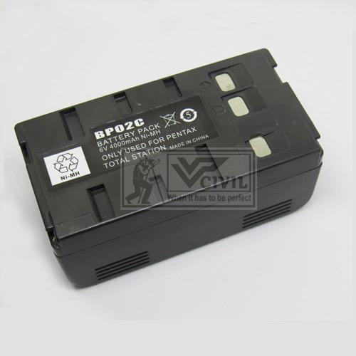 Pentax Battery BP02C