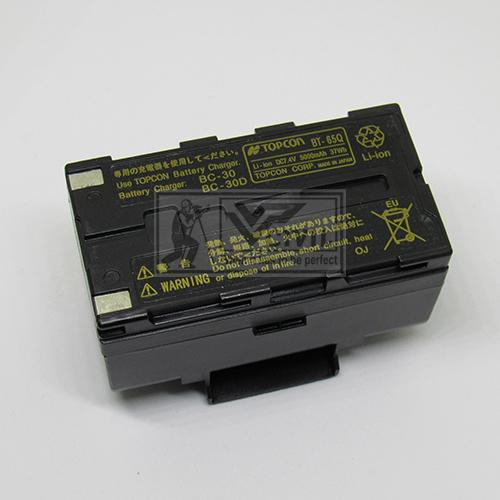 Topcon Battery BC30-BC30D