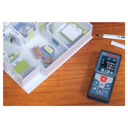 Bosch GLM 500 Color Display Distance Meter