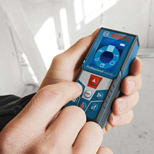 Bosch GLM 500 Electronic Distance Meter