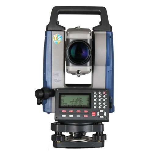 Sokkia IM-105 Total Station