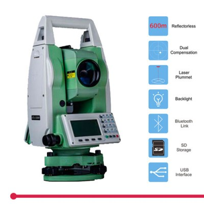 Sunway ATS 120R Reflectorless Total Station