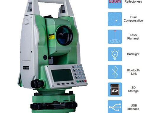 Sunway ATS 120R Total Station