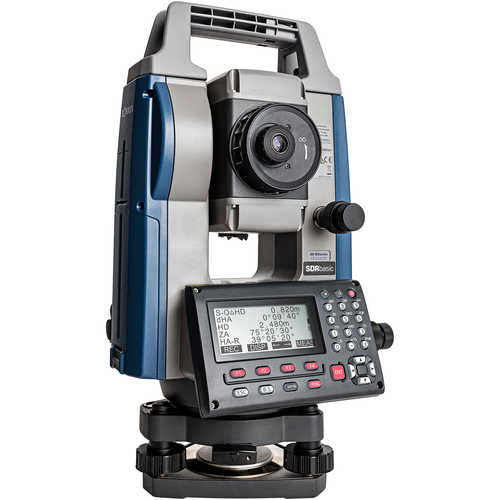 Sokkia iM 55 Total Station iM 50 Series