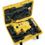 Leica iCON Builder 62 Total Station Box