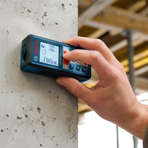 Bosch GLM-80 Professional Laser Distance Meter