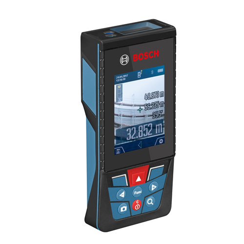 Bosch GLM 150C Professional Laser Distance Meter