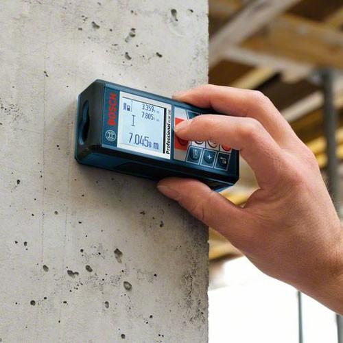 Bosch GLM100 Laser Measurer