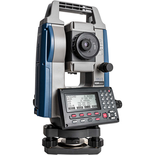 Sokkia IM52 Total Station