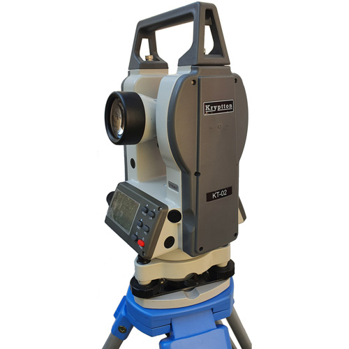 Kryptton KT-02 Digital Theodolite