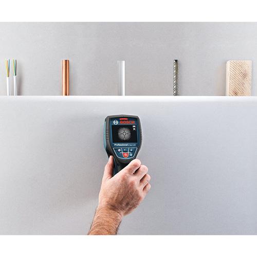 Bosch D-tect-120 Metal Detector