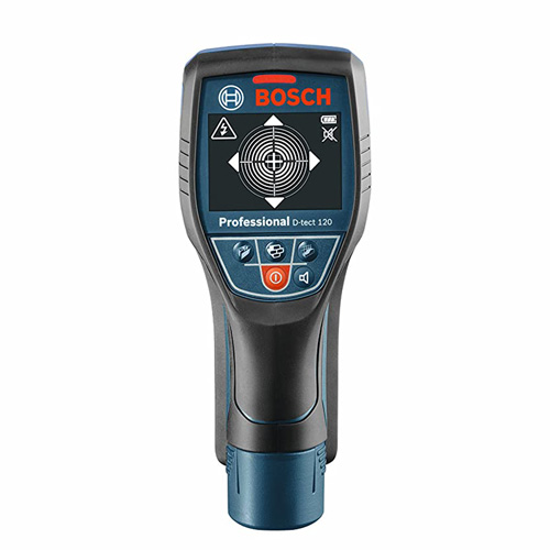 Bosch D-tect 120 Professional Universal Detector