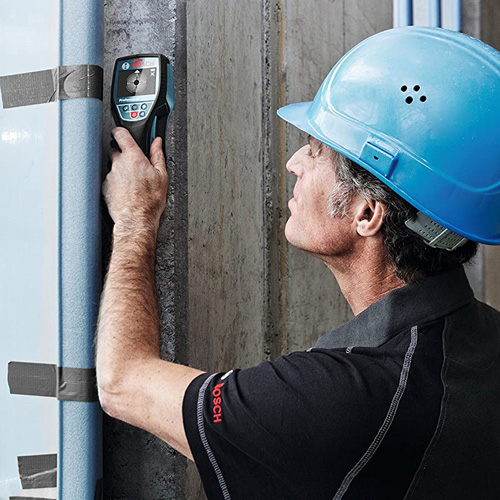 Bosch Dtect 120 Detector