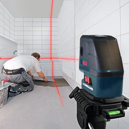 Bosch GCL 25 Combi Laser Level