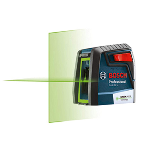Bosch GLL 30G Professional Laser Level