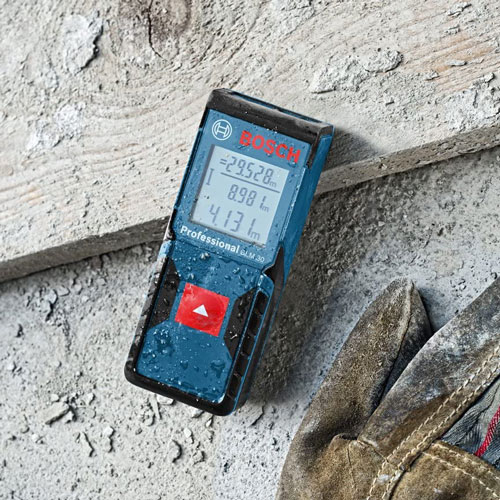 Bosch GLM 30 Laser Measurer