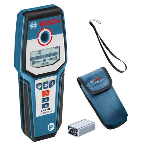 Bosch GMS 120 Multi Detector